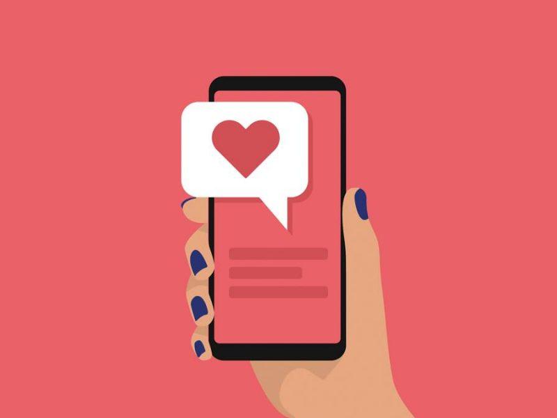 Le meilleur jour et mois pour trouver l'amour sur Tinder
